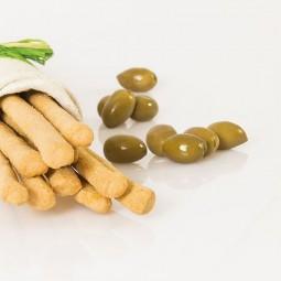 Gli Acquolìni Olive